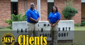 MSP Clients